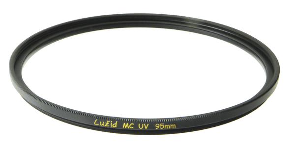 LUŽID 77mm Vari ND ND2-ND400 MC Filter Schott B270 Glass Brass Frame Multi-Coated 1 Stop to 8.5 Stops Anti-Vignetting 77 Luzid